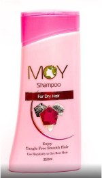 Moy Shampoo For Dry Hair