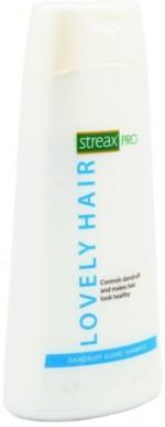Streax Pro Lovely Hair Dandruff Guard Shampoo