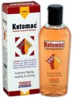 Torque Pharmaceuticals Ketomac Anti Dandruff
