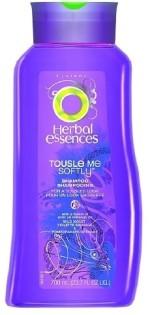 Herbal Essences Tousle Me Softly Shampoo Imported