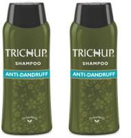 Trichup Anti Dandruff Shampoo (400 Ml)