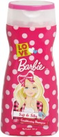 Barbie Conditioning Shampoo-Soft & Silky 200 ml