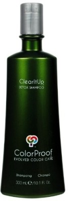 Colorproof Detox Shampoo Imported