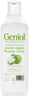 Geniol Green Apple Shampoo Large Pack