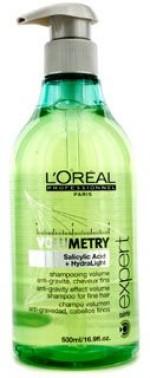L' Oreal Paris Professionnel Intense Repair Shampoo