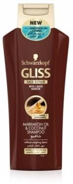 Schwarzkopf Professional Hair Repair Marrakesh Oil & Coconut Shampoo