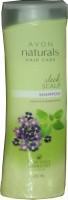 Avon Natural Care Verbena And Peppermint Sleek Scalp Shampoo (200 Ml)