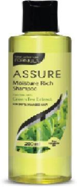 Vestige Assure Moisture Rich Shampoo