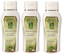 Jovees Thyme & Tea Tree Anti Dandruff Shampoo (Pack Of 3) - 330 Ml