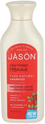 Jason Henna Colour Protect Shampoo
