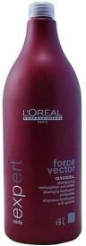 L' Oreal Paris Professionnel Serie Expert Force Vector Shampoo for Unisex