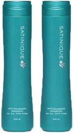 Amway Satinique Anti Dandruff Shampoo 250Ml