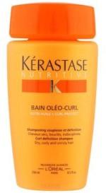 Kerastase Oleo Curl Bain Shampoo