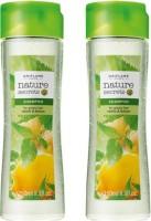Oriflame Nature Secrets Shampoo For Greasy Hair Nettle & Lemon (500 Ml)
