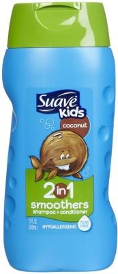 Suave Kids Coconut