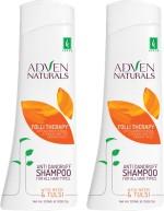 Adven Naturals Neem & Tulsi