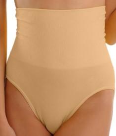 PrivateLifes Beige Tummy Tucking Women's Shapewear