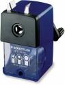 Staedtler Mars Rotary Sharperners - Set Of 1, Blue, Black