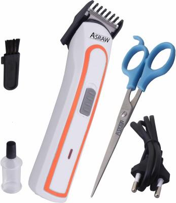 ASRAW Professional AST060 Trimmer For Men (Orange)
