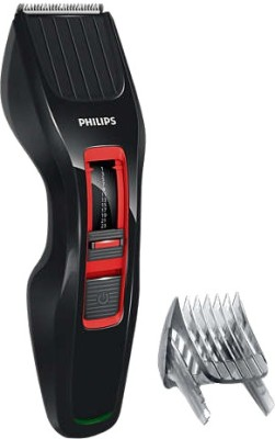 Philips Hair Clipper Series 3000 HC3420 Trimmer For Men (Black)