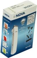 Nova Pro Skin Advance NHT 1047 W Trimmer For Men: Shaver