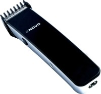 Novo Pro Grooming DDL_001 Trimmer For Men (Black)