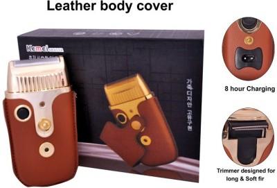Kemei RSCW-7700 RSCW-7700 Shaver For Men (Multicolor)