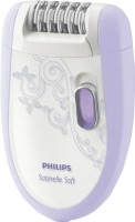 Philips HP6512 Epilator For Women: Shaver