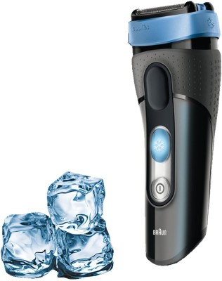 Braun Cooltec CT2S Shaver For Men (Black)