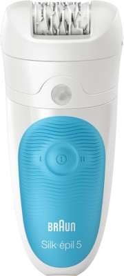 Braun Silk-epil Series 5 5511 Epilator for Women