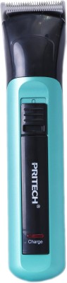 PRITECH Beard PR-1615 Trimmer For Men (green)