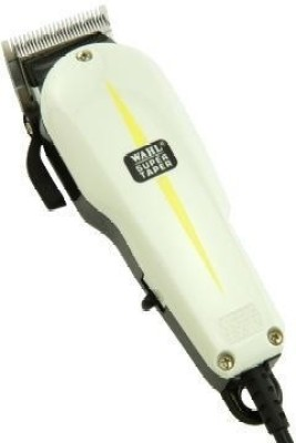 Wahl Super taper 08466-424 Trimmer For Men (White)