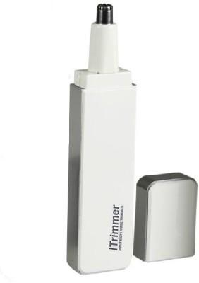 Pritech iTrimmer TN-188 Trimmer For Men, Women (White)