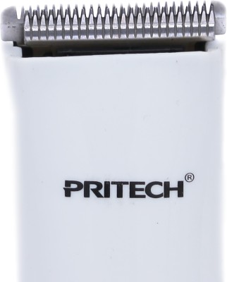 PRITECH Beard PR-1505 Trimmer For Men (Blue)