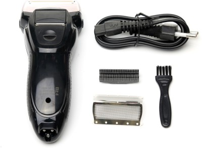 Feiren RSCW-6538 Professional Rechargable Shaver For Men (Black)