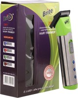 Brite Body Groomer BHT-530/00 Trimmer For Men (Green)