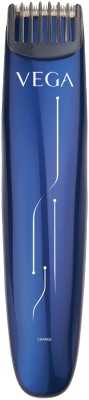 Vega T-Feel Beared and Hair VHTH -06 Trimmer (Blue)