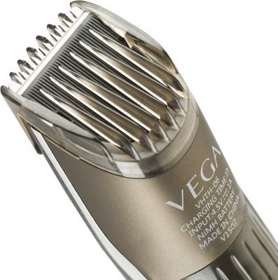 Vega T-Feel Beared and Hair VHTH -06 Trimmer (Blue)