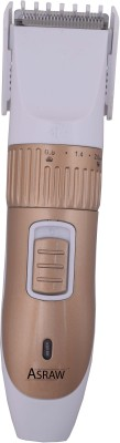 ASRAW Professional ASL041 Trimmer For Men (Golden)