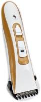 Professional Adjustable Length Razor N0V4-8008AB Hair Trimmer For Men (Multicolor)