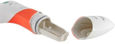 Panasonic ES2291 Shaver For Women (Orange and White)