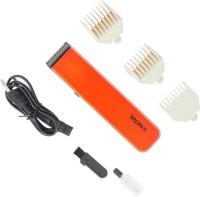 Nova Professional Hair Clipper 216 Trimmer For Men (Orange)