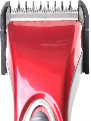 Feiren Hair FR-3058 Clipper For Men (Red)
