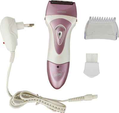Brite Lady Shaver BLS-8822 Epilator For Women (Purple)