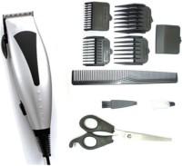 Blue Me Professional Body Grommer Body Grommer 3770 HC Shaver For Men, Women (Black, Silver)