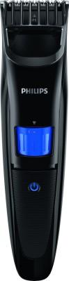 philips qt4005 15 trimmer black. Black Bedroom Furniture Sets. Home Design Ideas
