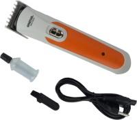 Nova Professional Hair Clipper NHC-6029 Trimmer For Men (Orange)
