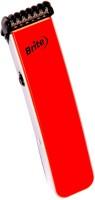 Tech Brite Professional 2in 1 TC-216 Trimmer For Men (Orange)