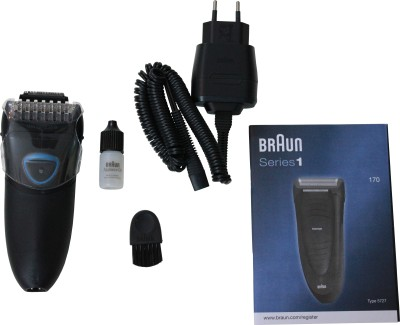 Buy Braun 170 Series 1 Shaver: Shaver