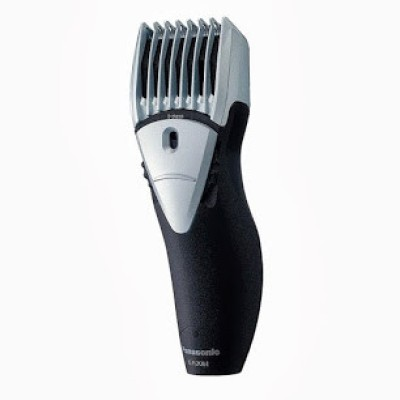 Panasonic Beard and Hair PA-ER2061 Trimmer For Men (Black)